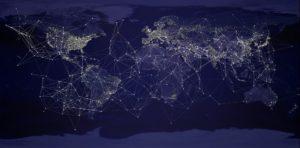 岡藤ホールディングス株式会社のオンライン体制