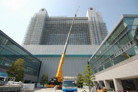 construction-example 名古屋国際会議場
