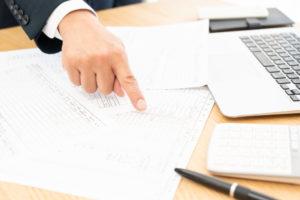 幅広い事業内容を展開、日本クレアス税理士法人