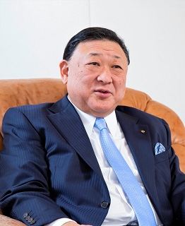 後藤悟志(太平エンジニアリング代表取締役社長)